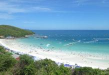 koh larn island thailand travel guide travel blog 24
