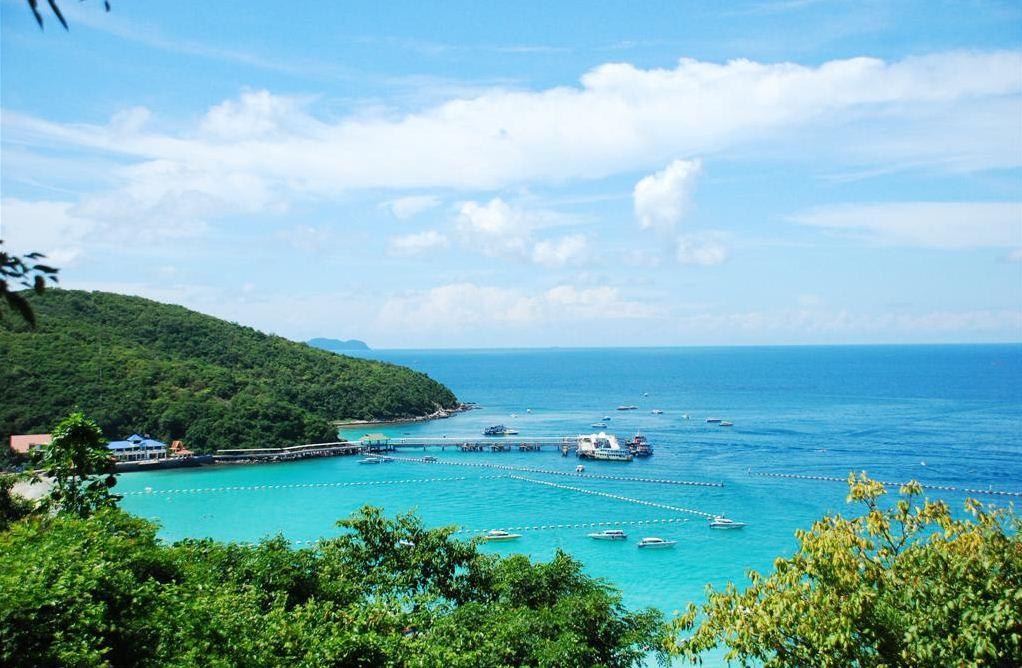 koh larn island thailand travel guide travel blog 26