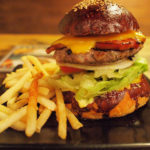 Tasting Umami Burger in Tokyo — The first location in Japan