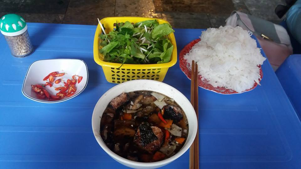 cua dong-kebab rice noodle-bun cha-best kebab rice noodle in ha noi2