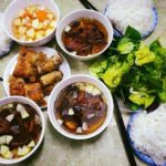 Bun cha Hanoi — Top 14 bun cha (kebab rice noodles) eateries in Hanoi you need to try