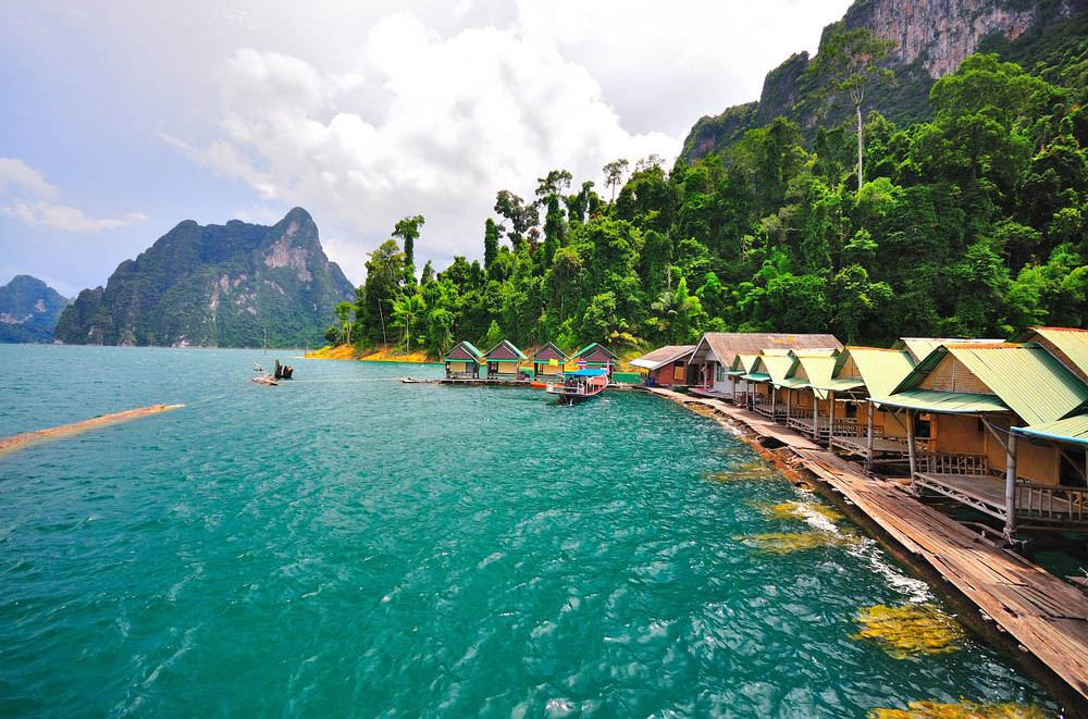 7 Best Places To Travel In Thailand On A Budget  U0026 Like A Boss