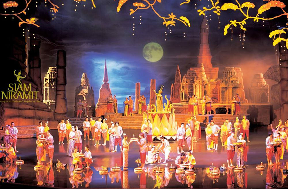 siam niramit show bangkok best live shows in bangkok (1)