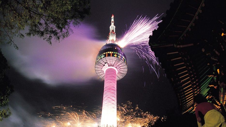 Namy tower — pic 3