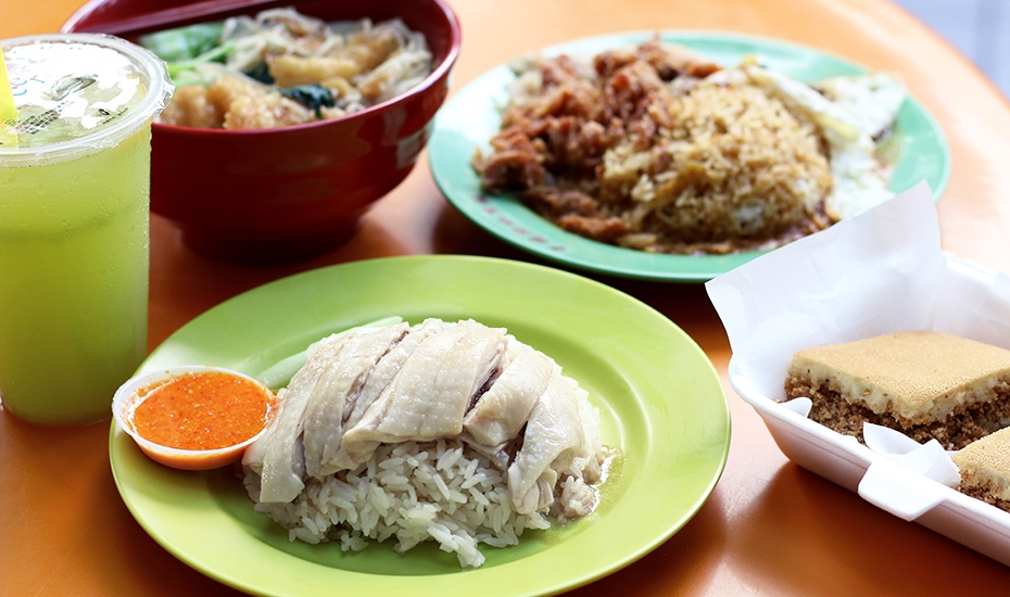 Maxwell Road Food Centre-best-place-enjoy-food-in-singapore4