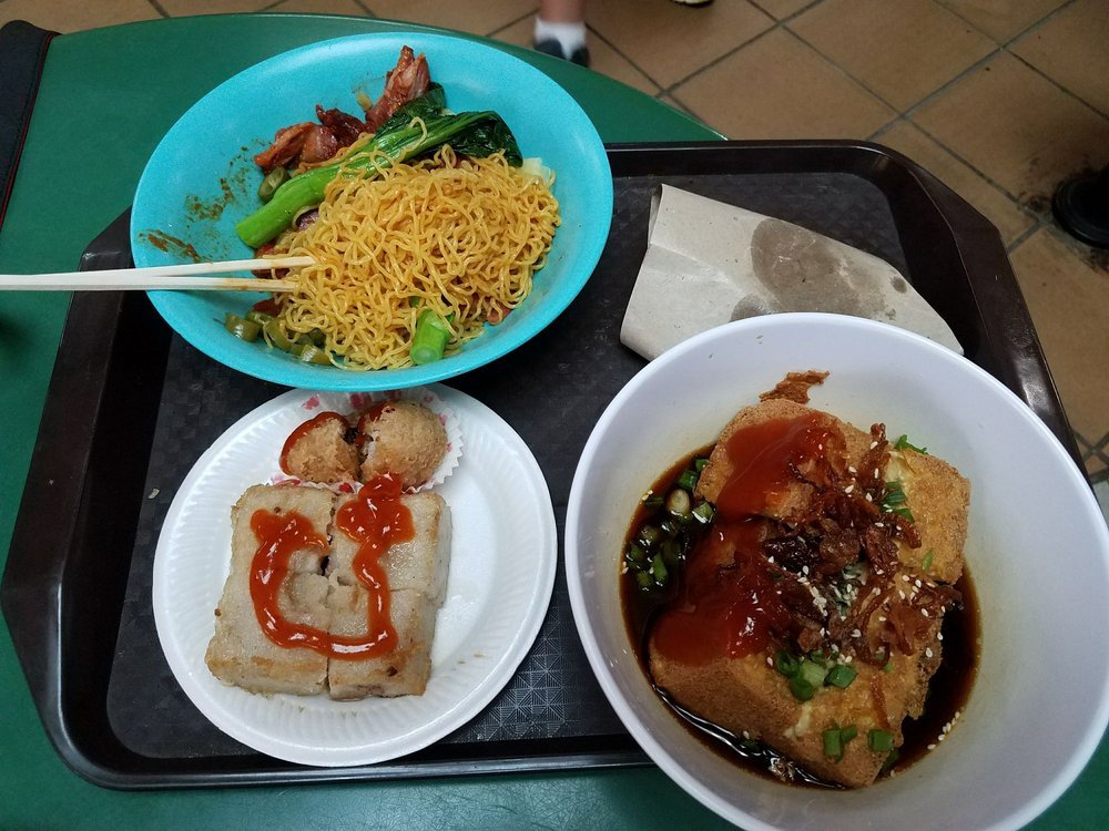 Maxwell Road Food Centre-best-place-enjoy-food-in-singapore5