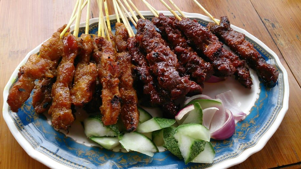 Satay by the Bay-best-place-to-enjoy-food-in-singapore1