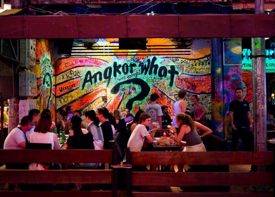 Top Bars In Siem Reap Top 9 Best Bars In Siem Reap