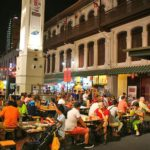 Top 10 cheap & best hawker centres in Singapore
