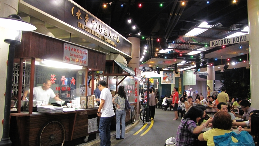 Singapore Food Trail1