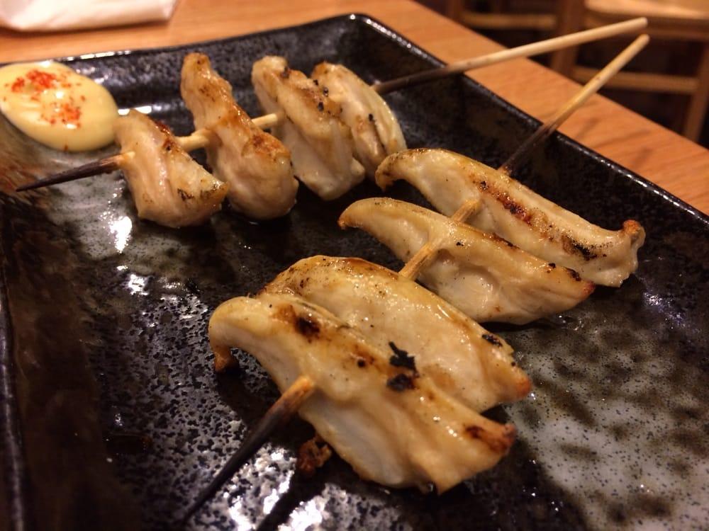 yakitori, japan