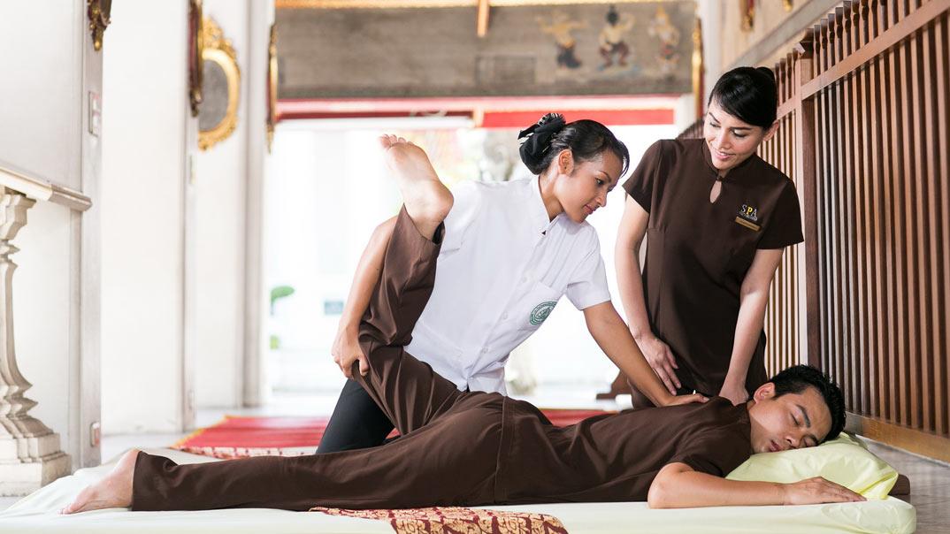 bangkok hillerød nam thai massage