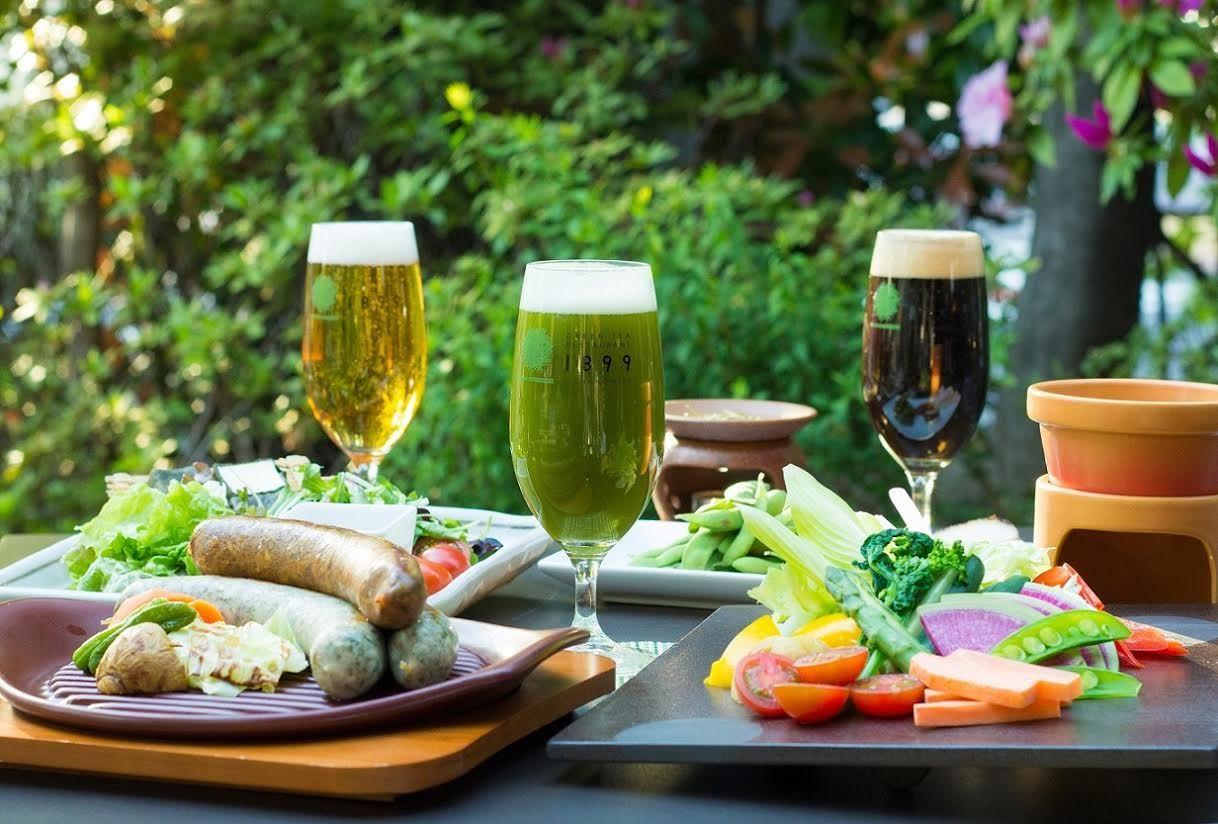 Asahi Beer Hall, Tokyo
