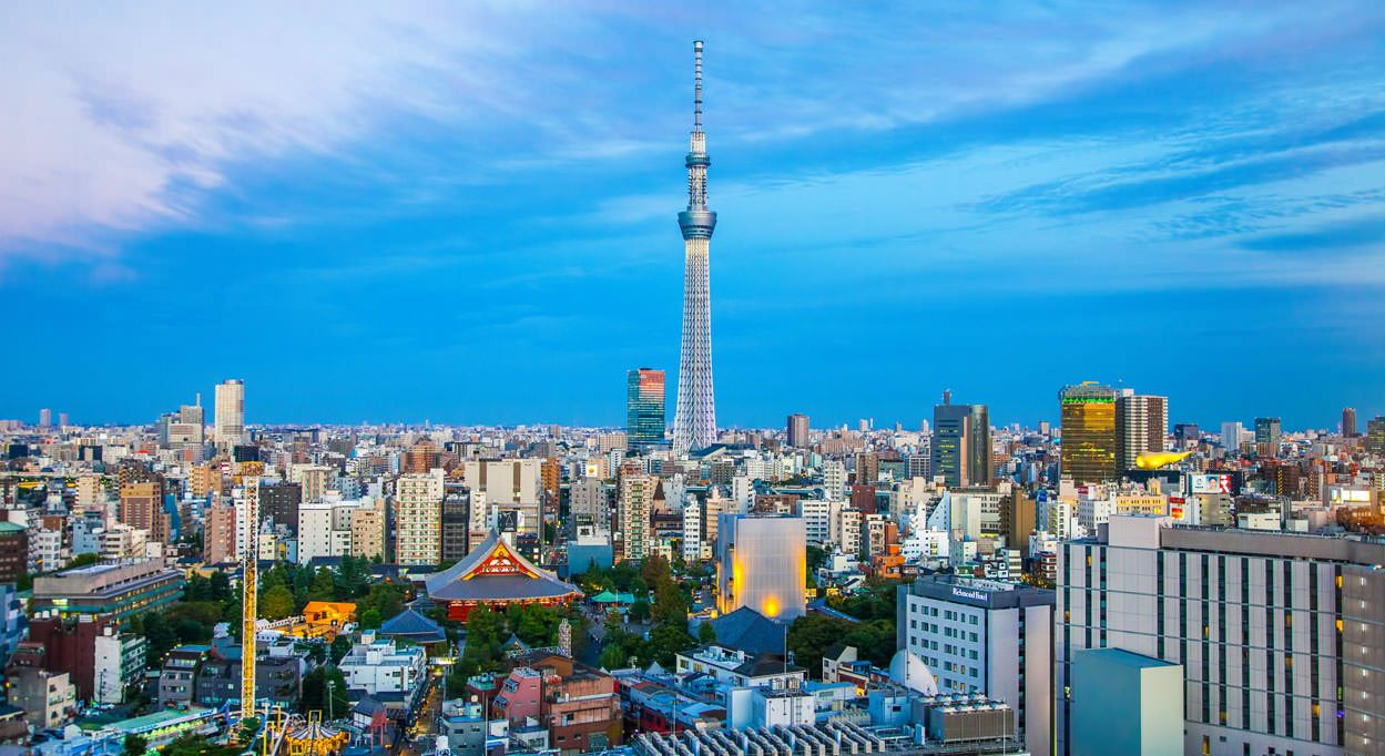 Tokyo itinerary 3 days what to do in tokyo in 3 days for Tokyo what to see