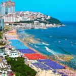 Top beaches in South Korea — Top 10 most beautiful & best beaches in South Korea