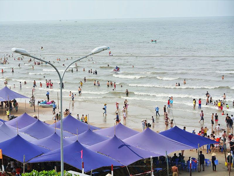 long son vung tau