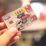 How to buy the best Singapore tourist SIM card?