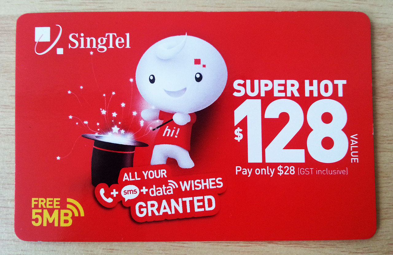 singtel is the leading of the telecommunication industry marketing essay 99 cents only stores® to sell philips® 22 flat screen lcd tvs for only 99 cents each to the first 9 customers to celebrate the grand opening of.