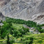 Pakistan travel blog — A journey to the roof of Pakistan