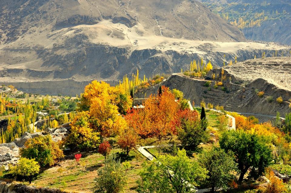 Photo: my trip to pakistan blog