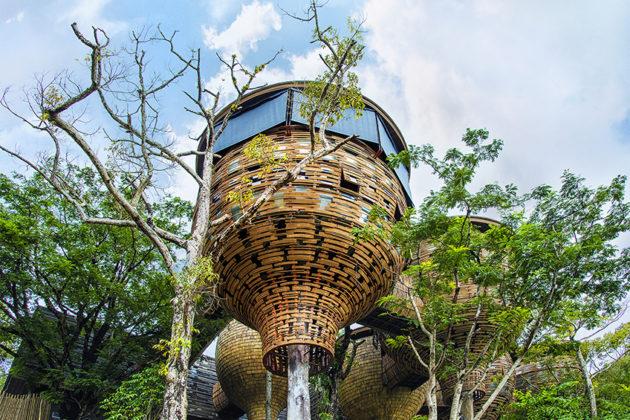 the beautiful Keemala's Bird's Nest in Phuket (1)