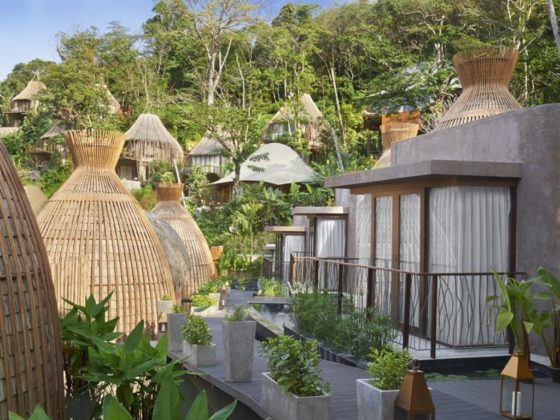 the beautiful Keemala's Bird's Nest in Phuket (17)