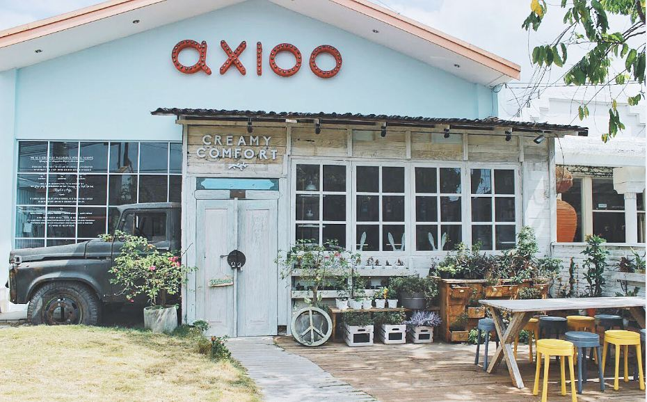 Creamy Comfort -best-coffee-shops-in-bali1