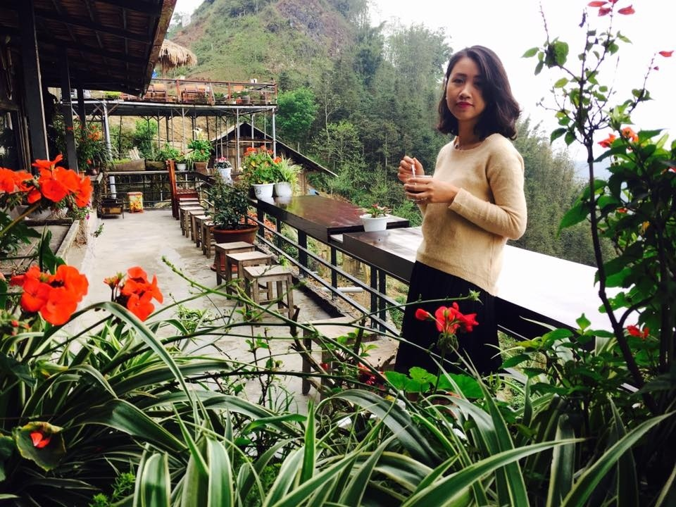 Gem Valley-best-cafes-in-sapa