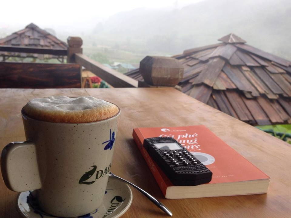 Lá Dao Spa-best-cafes-in-sapa3