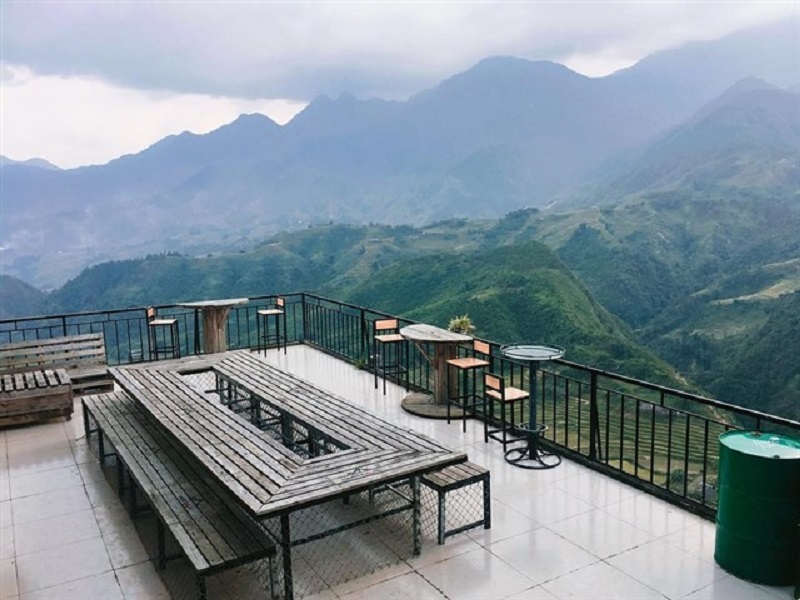The Haven Sapa Camp Site-best-cafes-in-sapa