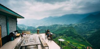 The Haven Sapa Camp Site-best-cafes-in-sapa1