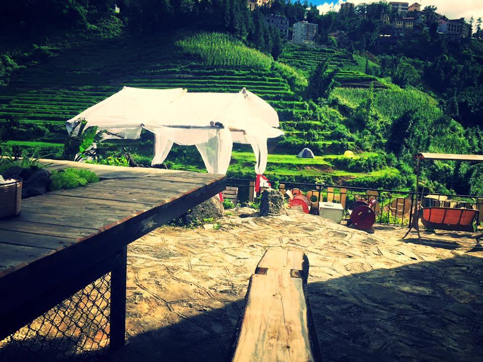 The Haven Sapa Camp Site-best-cafes-in-sapa5