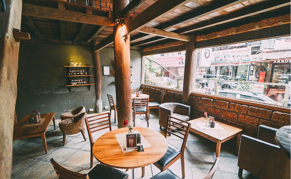 The Hill Station-best-cafes-in-sapa5 Sapa cafe