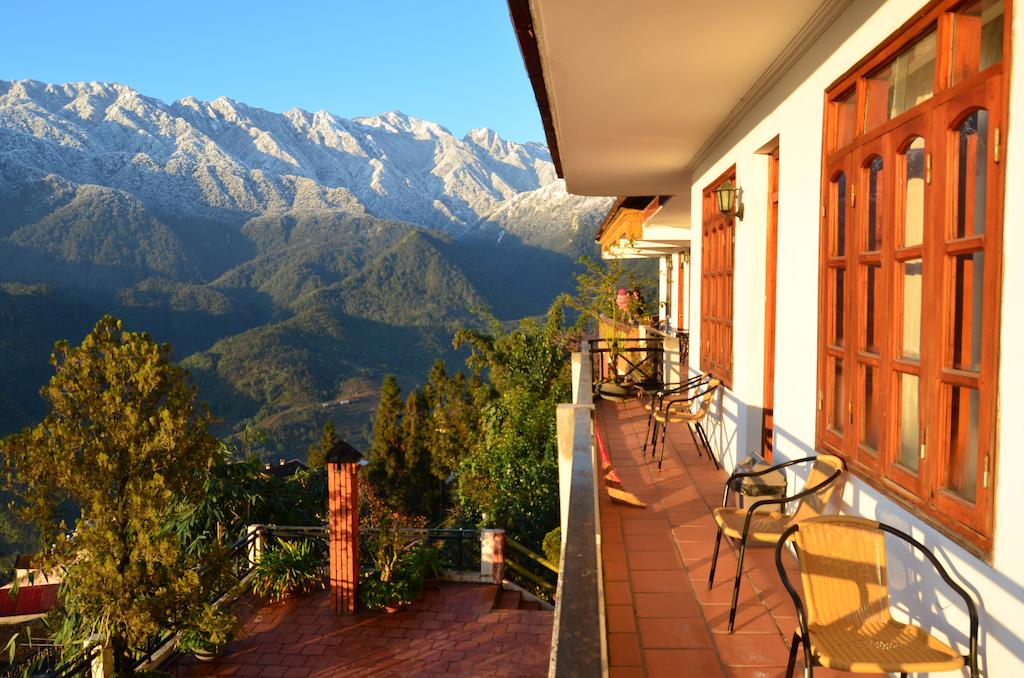 Sapa Hotel Best View