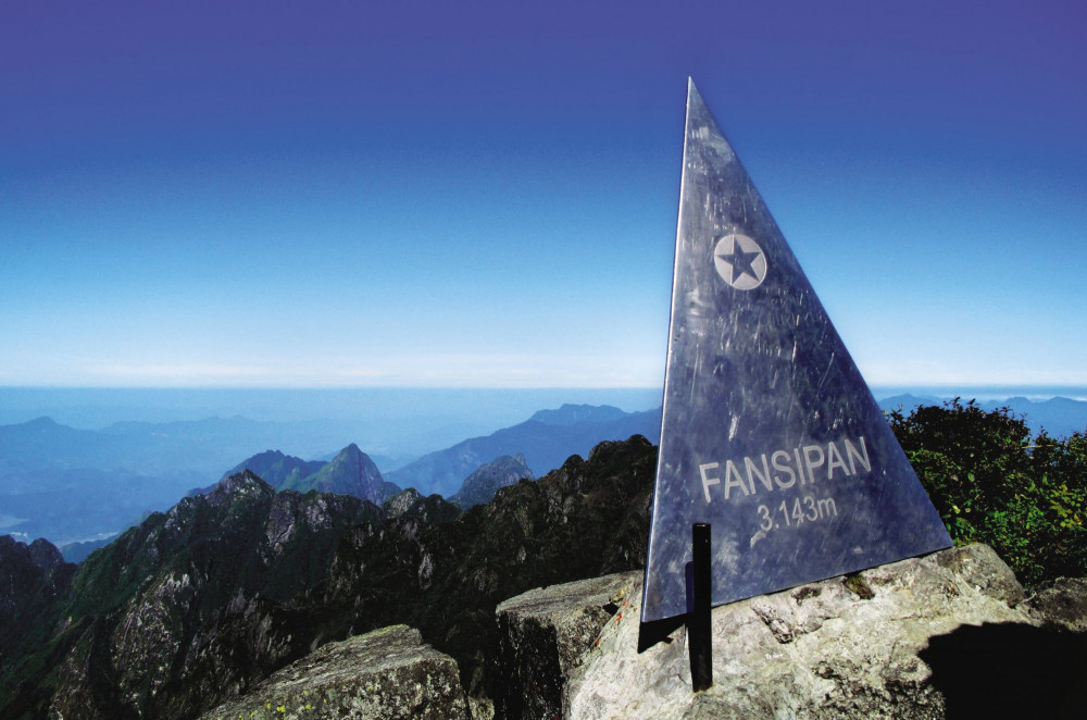 Fansipan mountain tours