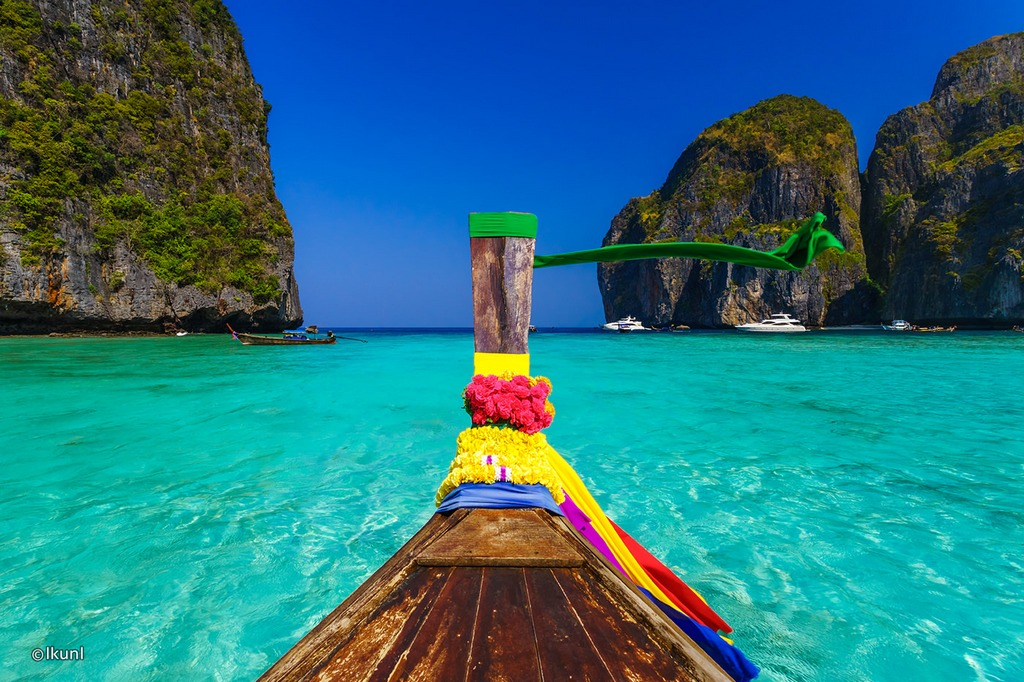 Koh Phi Phi island budget guide Best things to do top places to
