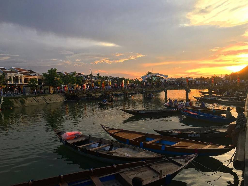 hoi an ancient town-best experiences in hoi an (1) things to do in hoi an at night