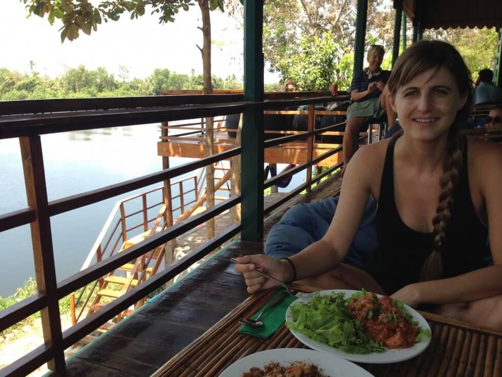 GreenHouse, Kampot