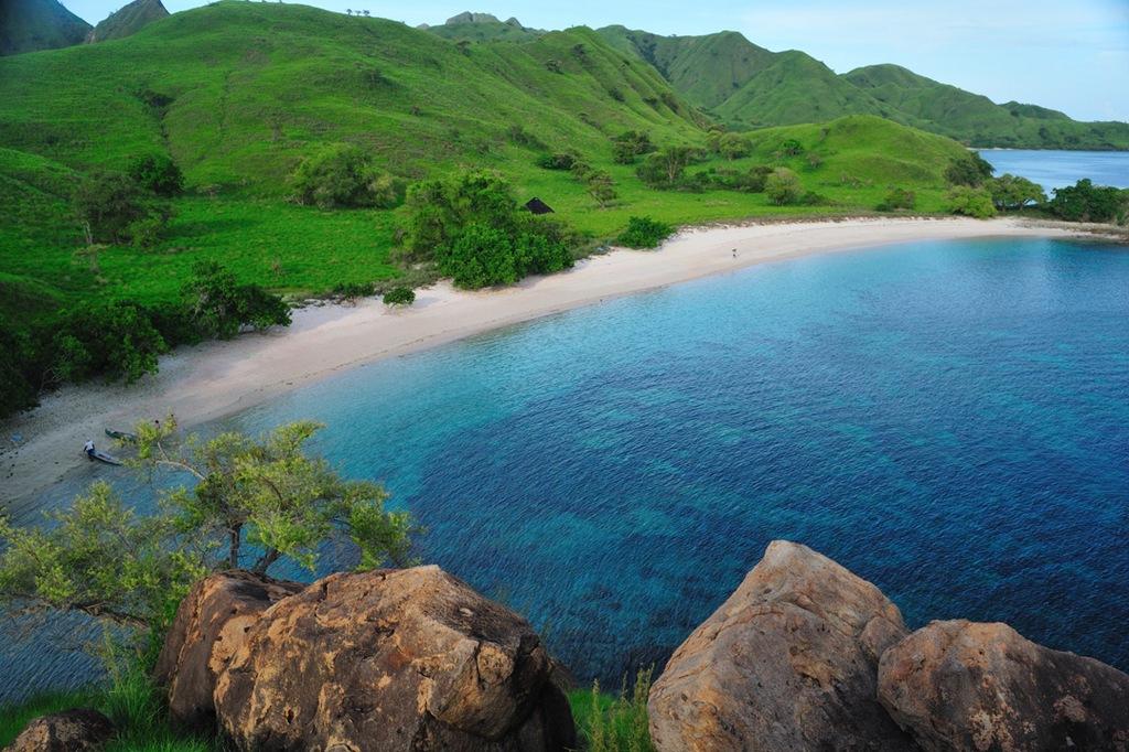 Labuan Bajo Labuan Bajo Island. Image of Komodo island trip blog.