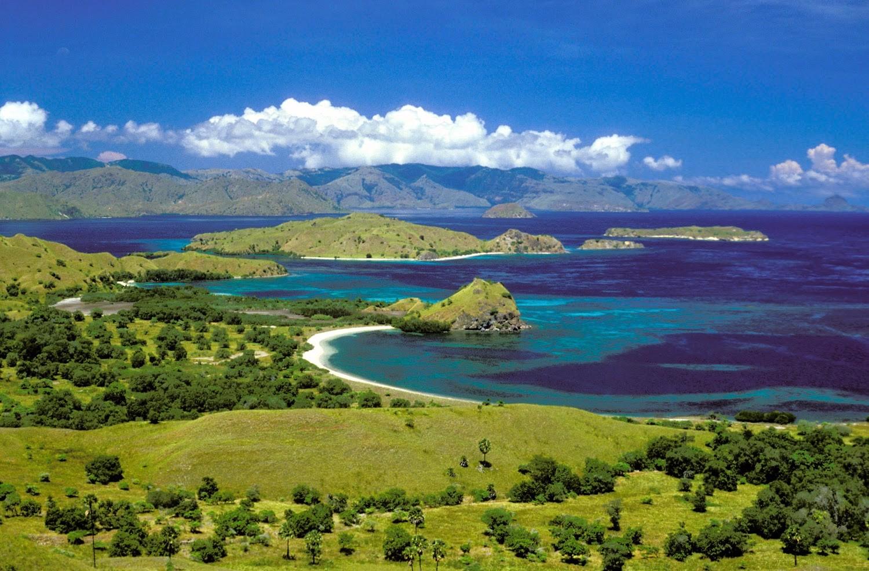 Tempat Wisata Pulau Indonesia