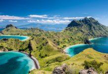 komodo island trip blog