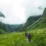 Bhyundar valley trekking — Explore the valleys of the flowers of India