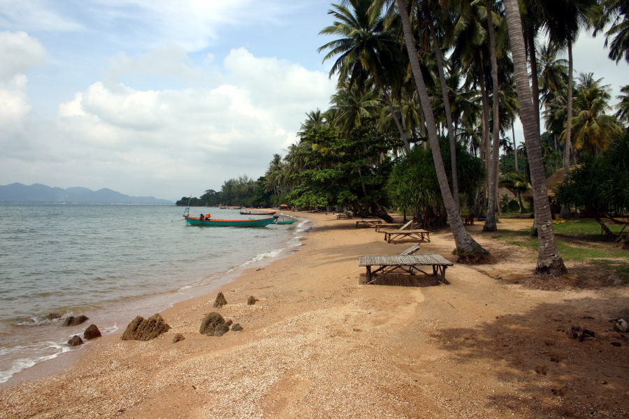 Rabbit Island, Kampot