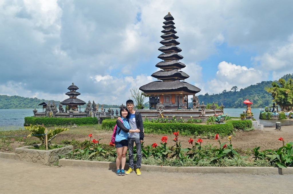 Ulun Danu temple bali2 Picture: bali travel guide 2017 blog.