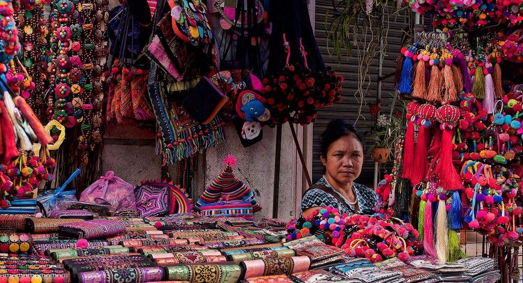 Warorot-Market-chiangmai thailand5 Warorot market. Image by Chiang Mai market blog.