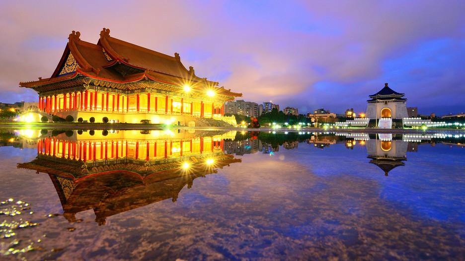 Chiang-Kai-Shek-Memorial-Hall-56715 taipei 3 days