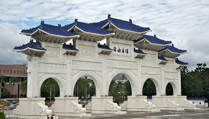 Chiang Kai-shek Memorial, Taipei5
