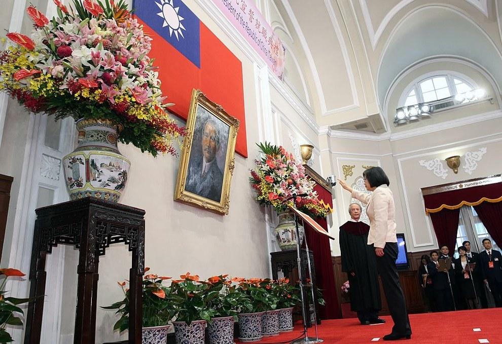 Presidential Palace,taipei2 Photo by 3 days in Taipei blog.