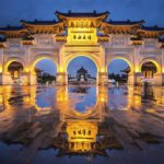 Taipei itinerary 3 days — What to do in Taipei for 3 days?