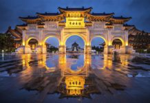 taipei itinerary 3 days what to do in taipei for 3 days